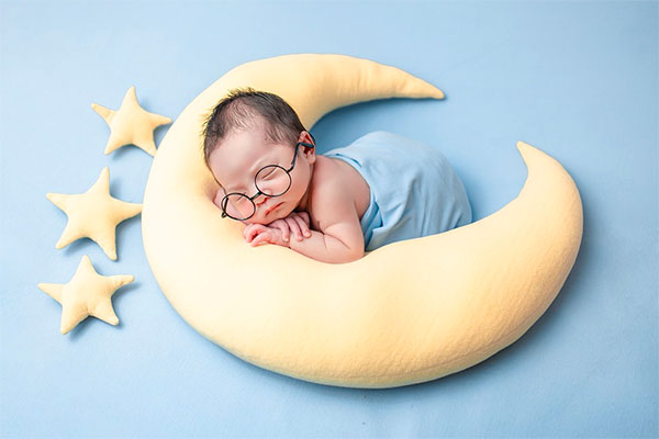 babies sleep - Online Baby Sleep Classes You Can Attend